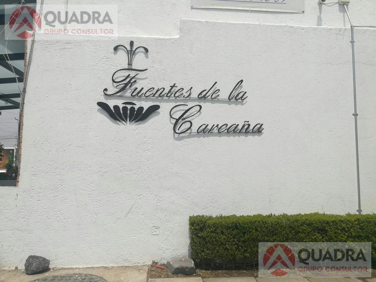 Foto Casa en Renta en  Residencial Santiago Momoxpan,  San Pedro Cholula  Casa en Renta cerca de Plaza Explanada Santiago Momoxpan San Pedro Cholula Puebla