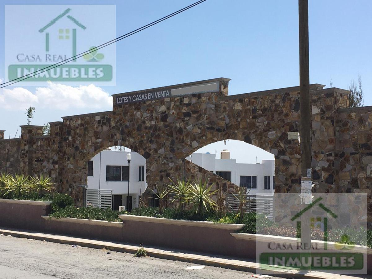 Foto Casa en Venta en  Fraccionamiento Colosio,  Pachuca  Casa en venta en Fracc. Hacienda en Pachuca, Hgo.