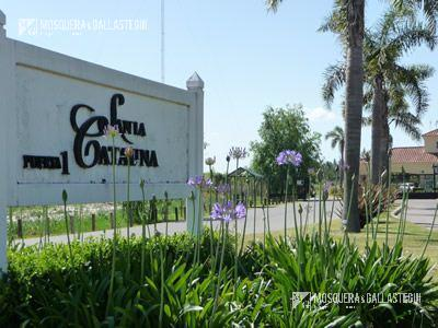 Santa Catalina - Countries/B.Cerrado | Villanueva | Santa Catalina