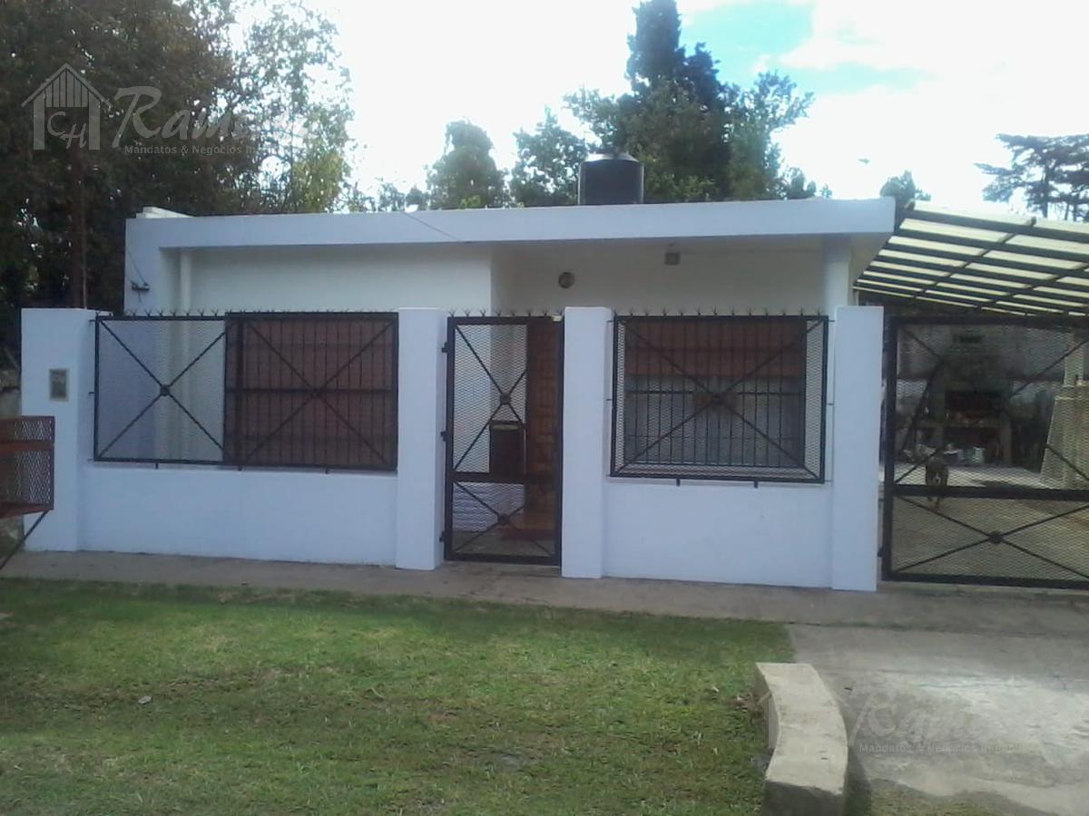 Foto Casa en Venta en  La Reja,  Moreno  Ricardo Güiraldes al 1400