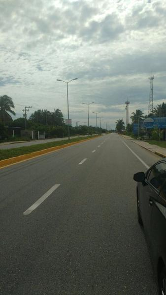 Foto Terreno en Venta en  El Podrido,  Acapulco de Juárez  Terreno sobre Av. Turística