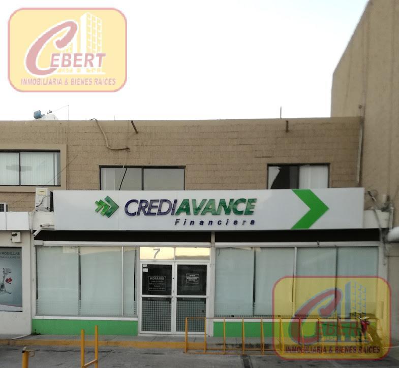 Foto Local en Renta en  Insurgentes,  Mazatlán  Local Comercial en Renta 100 m2 Sobre Avenida