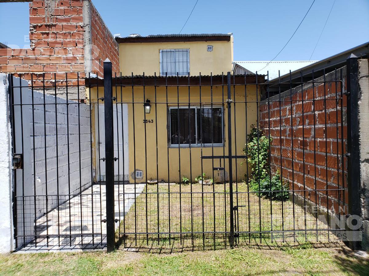 Foto Casa en Venta en  Berisso ,  G.B.A. Zona Sur  169 e 35 y 36 N° 3543, Berisso