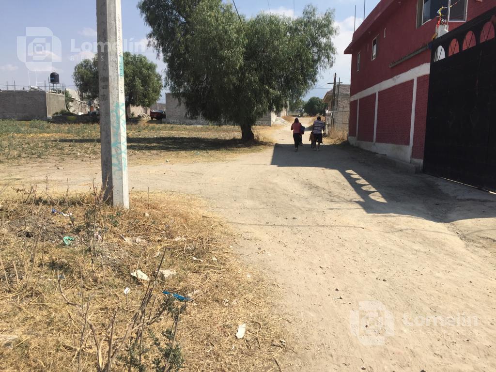 Foto Terreno en Venta en  San Miguel CoatlinchAn,  Texcoco  TEXCOCO ESTADO DE MEXICO, COATLINCHAN,  CALLE BICENTENARIO S/N,  C.P. 56250