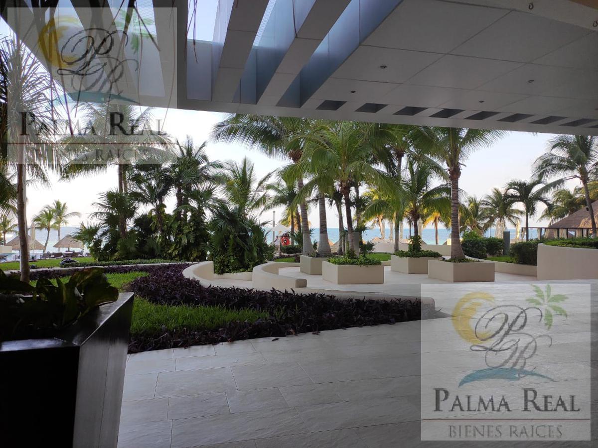 Foto Departamento en Venta en  Zona Hotelera,  Cancún  ¡DETENTE, ESTO ES PARA TI! VISTA AL MAR Y LUJOS INIGUALABLES