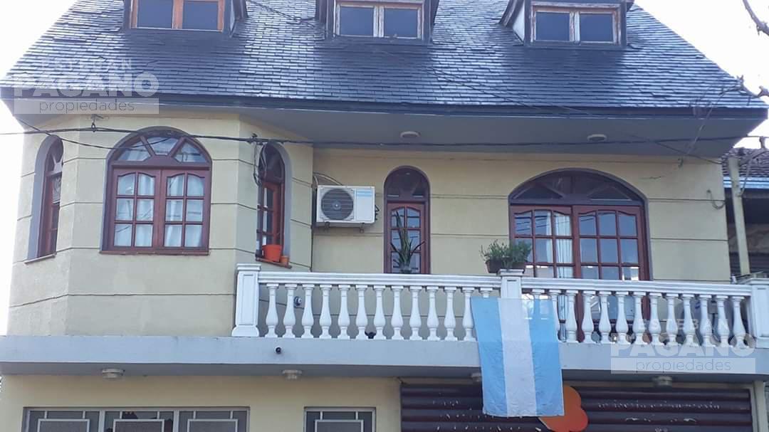 Foto Casa en Venta en  Ensenada,  Ensenada  Bossinga entre Márquez de Avilés y Sarmiento N° 215