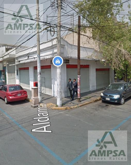 Foto Local en Renta en  Tlalnepantla  Centro,  Tlalnepantla de Baz  Revolución