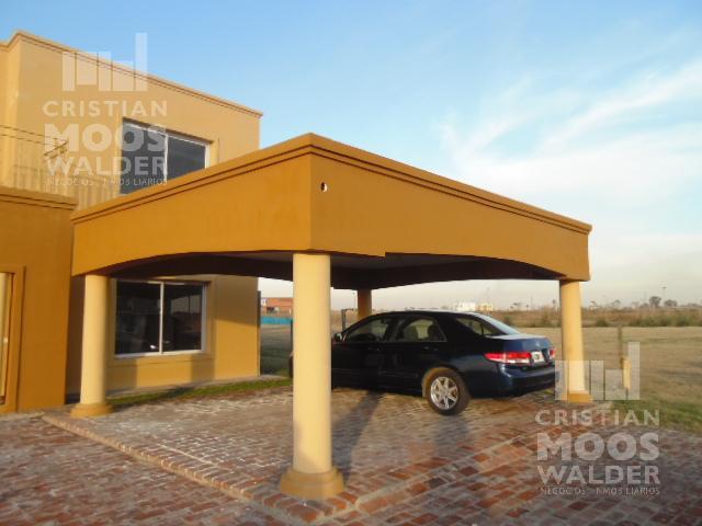 Foto Casa en Venta en  El Canton - Golf,  Countries/B.Cerrado   EL CANTON