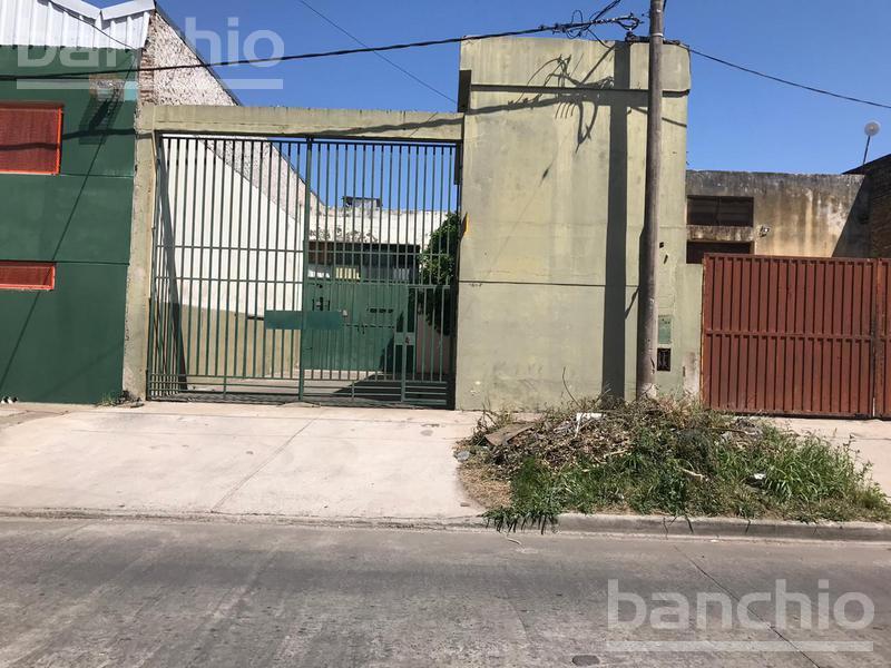 RUEDA al 3600, Rosario, Santa Fe. Venta de Galpones y depositos - Banchio Propiedades. Inmobiliaria en Rosario