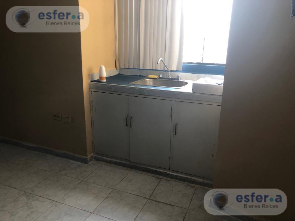 Foto Local en Renta en  Fraccionamiento San Carlos,  Mérida          Local para consultorio medico