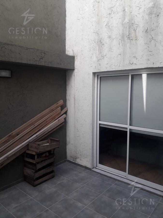 Foto Departamento en Venta en  Alto Alberdi,  Cordoba  VENDO DEPARTAMENTO DE UN DORMITORIO CON PATIO - ASADOR EN EL EDIFICIO