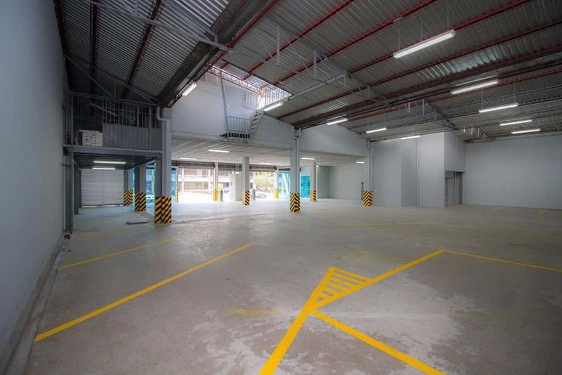 Foto Edificio Comercial en Renta en  Boulevard Morazan,  Tegucigalpa  Edificio En Renta Boulevard Morazan Tegucigalpa