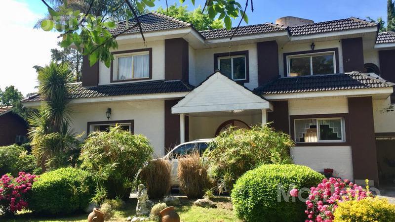Foto Casa en Alquiler temporario en  Country El Paraíso,  Guernica  Calle 21 Nº 598, Lote Nº al 200