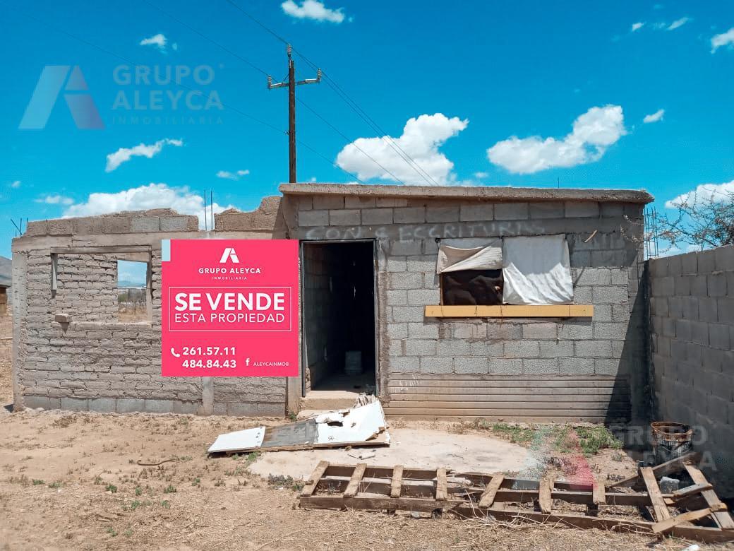 Foto Terreno en Venta en  Chihuahua ,  Chihuahua  TERRENO KM 21  SACRAMENTO