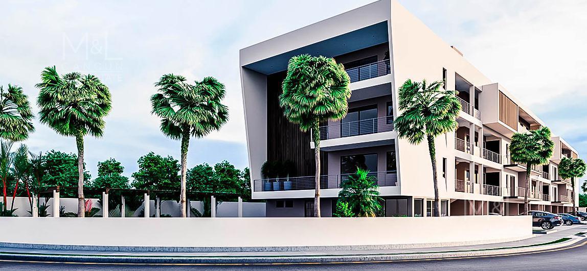 Foto Departamento en Renta en  Arbolada,  Cancún  Departamento en Venta o Renta de 2 recámaras en Cancún, en Arbolada Grand