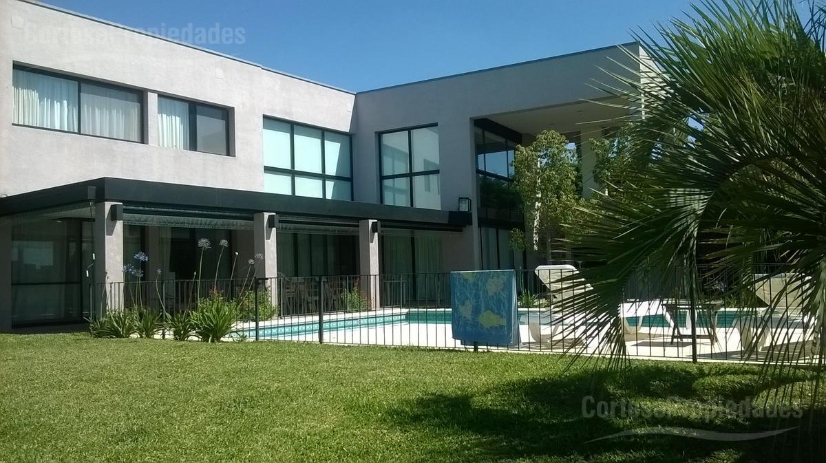 Foto Casa en Alquiler en  Santa Catalina,  Villanueva  Santa Catalina a la laguna