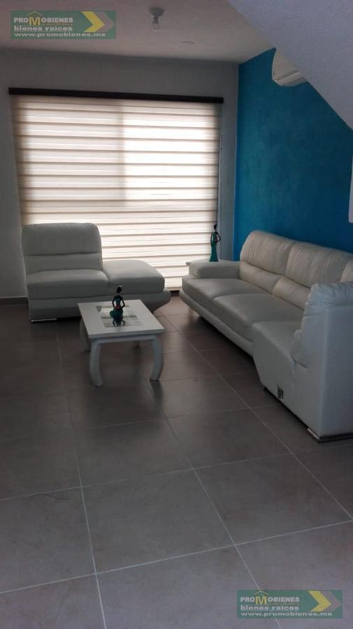 Foto Casa en Renta en  Veracruz ,  Veracruz  CASA EN RENTA AMUEBLADA EN FRACC DREAM LAGOONS