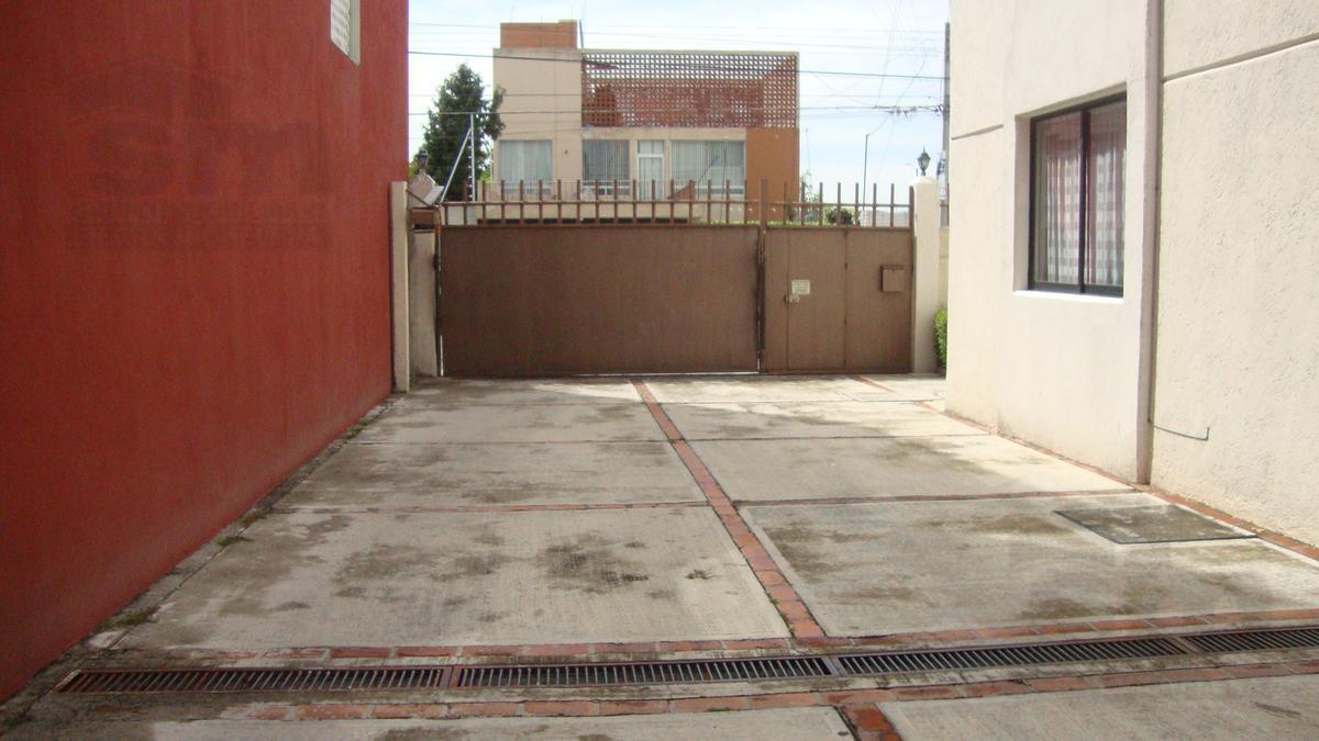 Foto Departamento en Renta en  Huexotitla,  Puebla  Departamento en Renta en Huexotitla