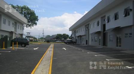 Foto Bodega Industrial en Renta en  Santa Rosa,  Santo Domingo  Ofibodega en venta y alquiler en Heredia