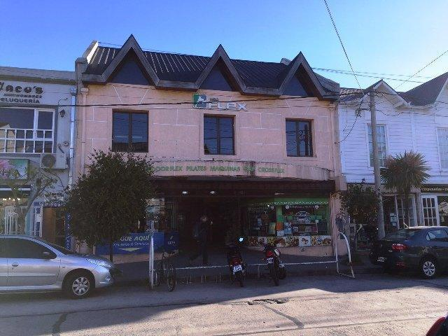 Foto Local en Venta en  Guemes ,  Mar Del Plata  Avellaneda 1356
