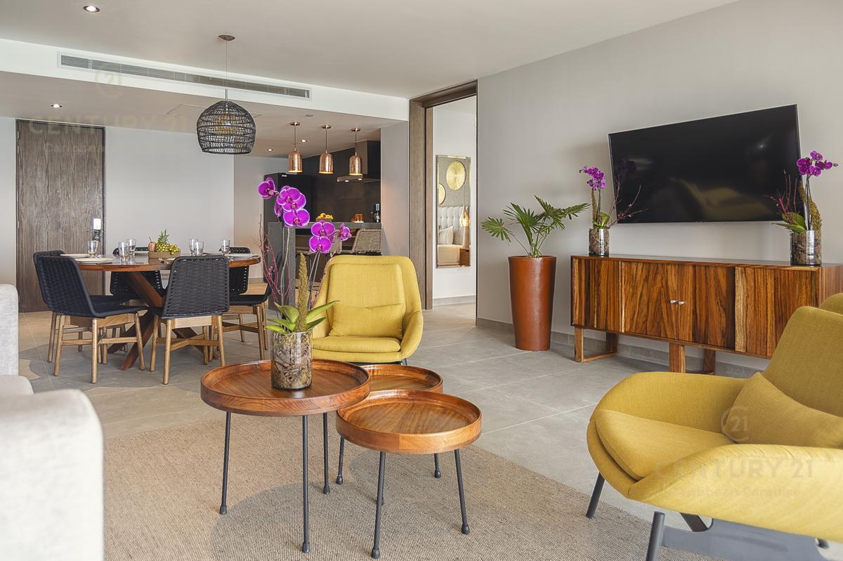 Puerto Morelos Apartment for Sale scene image 4