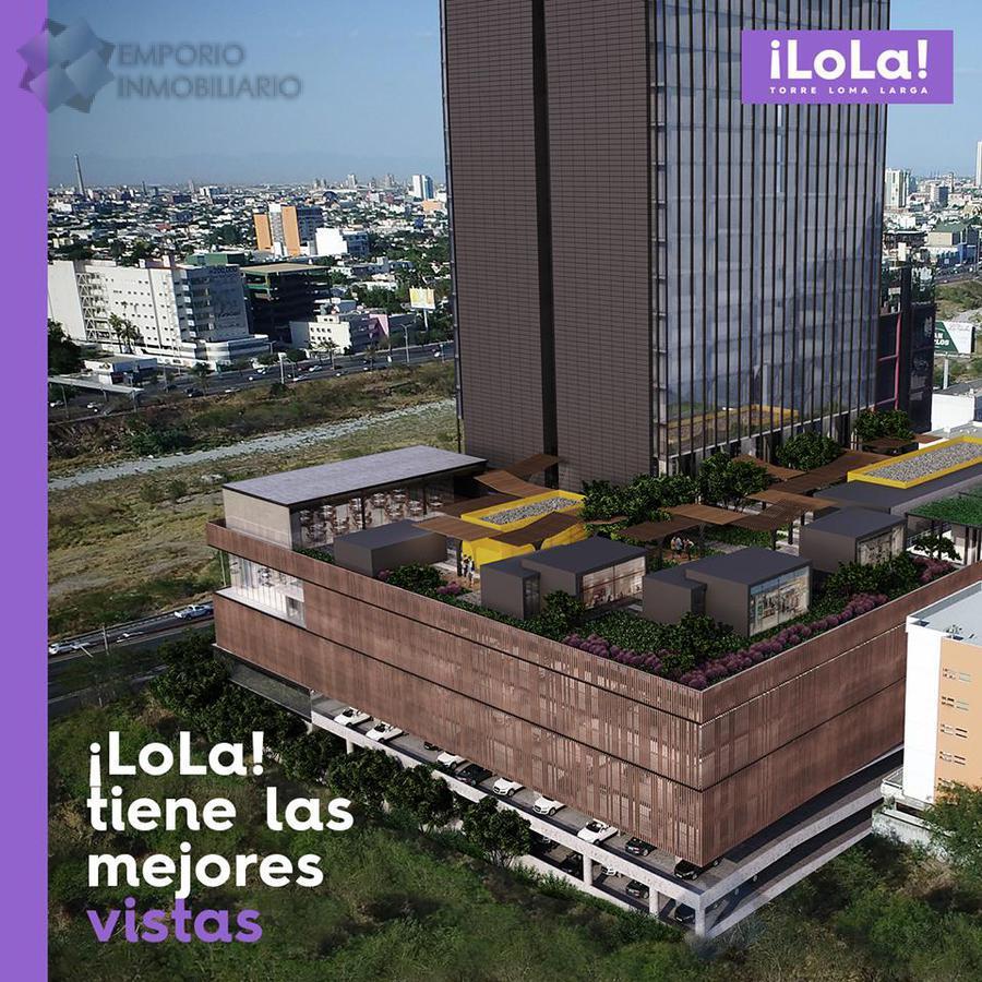 Foto Oficina en Venta en  Loma Larga,  Monterrey  Oficina Venta Torre LoLa Av. Morones Prieto $47,154,968 Urimen EMO1