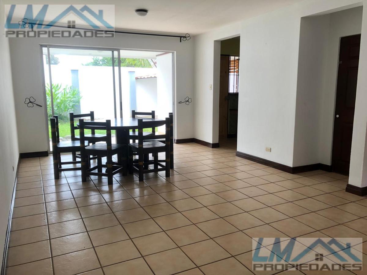 Foto Casa en Renta en  San Rafael,  Alajuela  Paso de Las Garzas