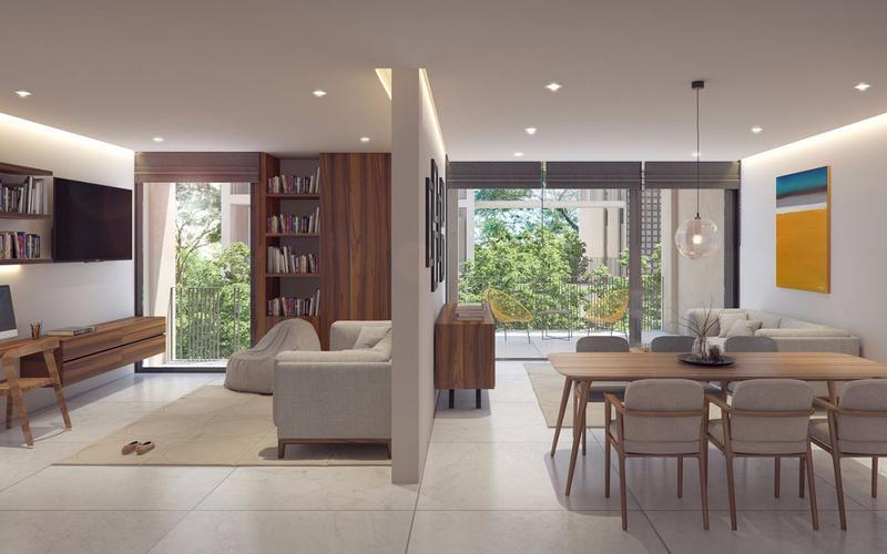 La Ceiba Apartment for Sale scene image 2