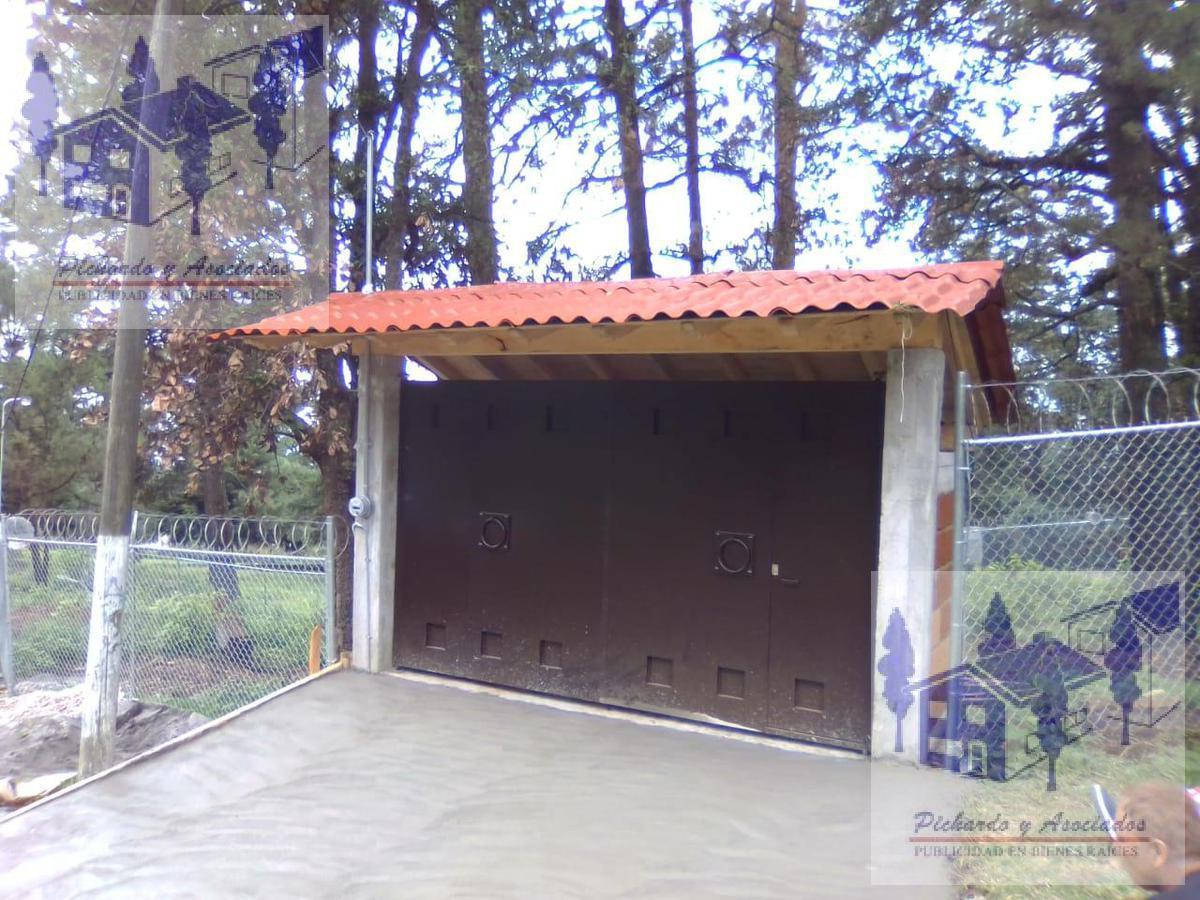 Foto Terreno en Venta en  Fraccionamiento San José de La Montaña,  Huitzilac  Huitzilac