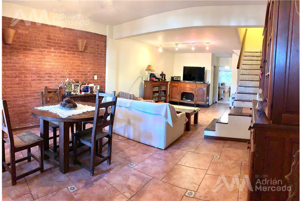 Foto Casa en Venta en  Villa Urquiza ,  Capital Federal  Machain al 3400, Villa Urquiza