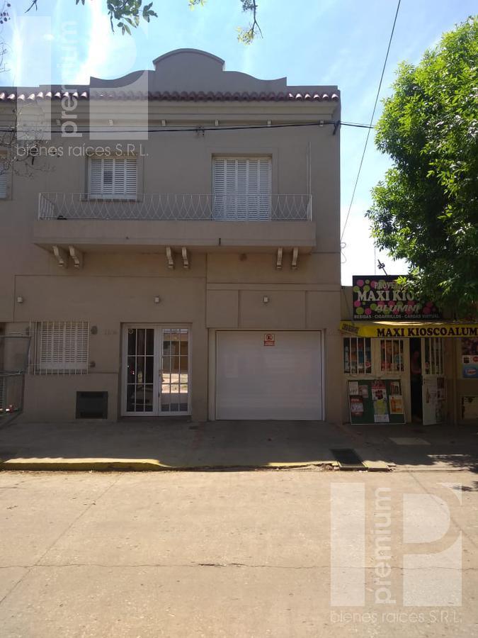 Foto Departamento en Venta en  Sarmiento,  San Francisco  GERÓNIMO DEL BARCO al 1000