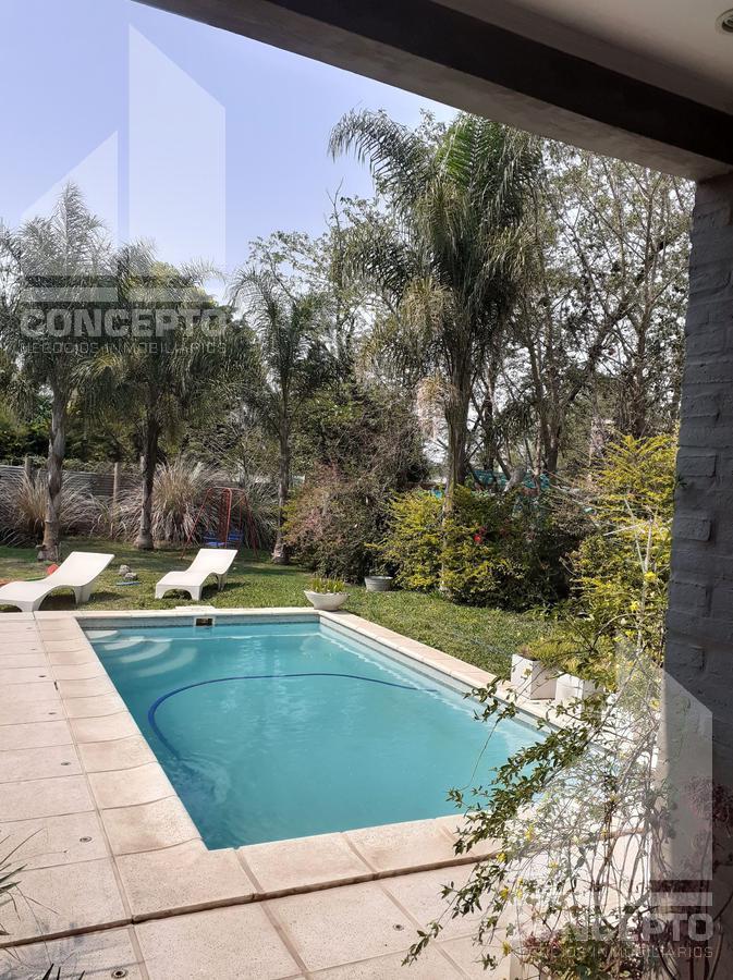 Foto Casa en Venta en  Recreo Sur,  Recreo  Juan Bautista Alberdi 3300