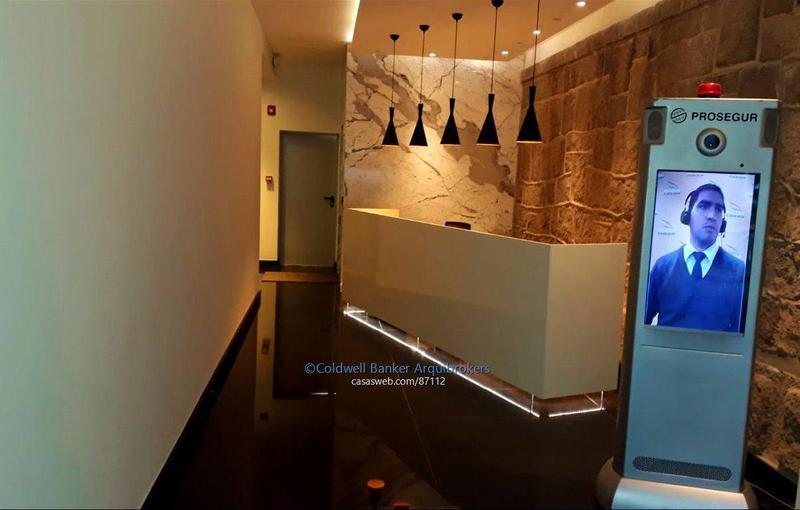 Foto Oficina en Alquiler en  Tres Cruces ,  Montevideo  205 - Oficina en alquiler en Tres Cruces