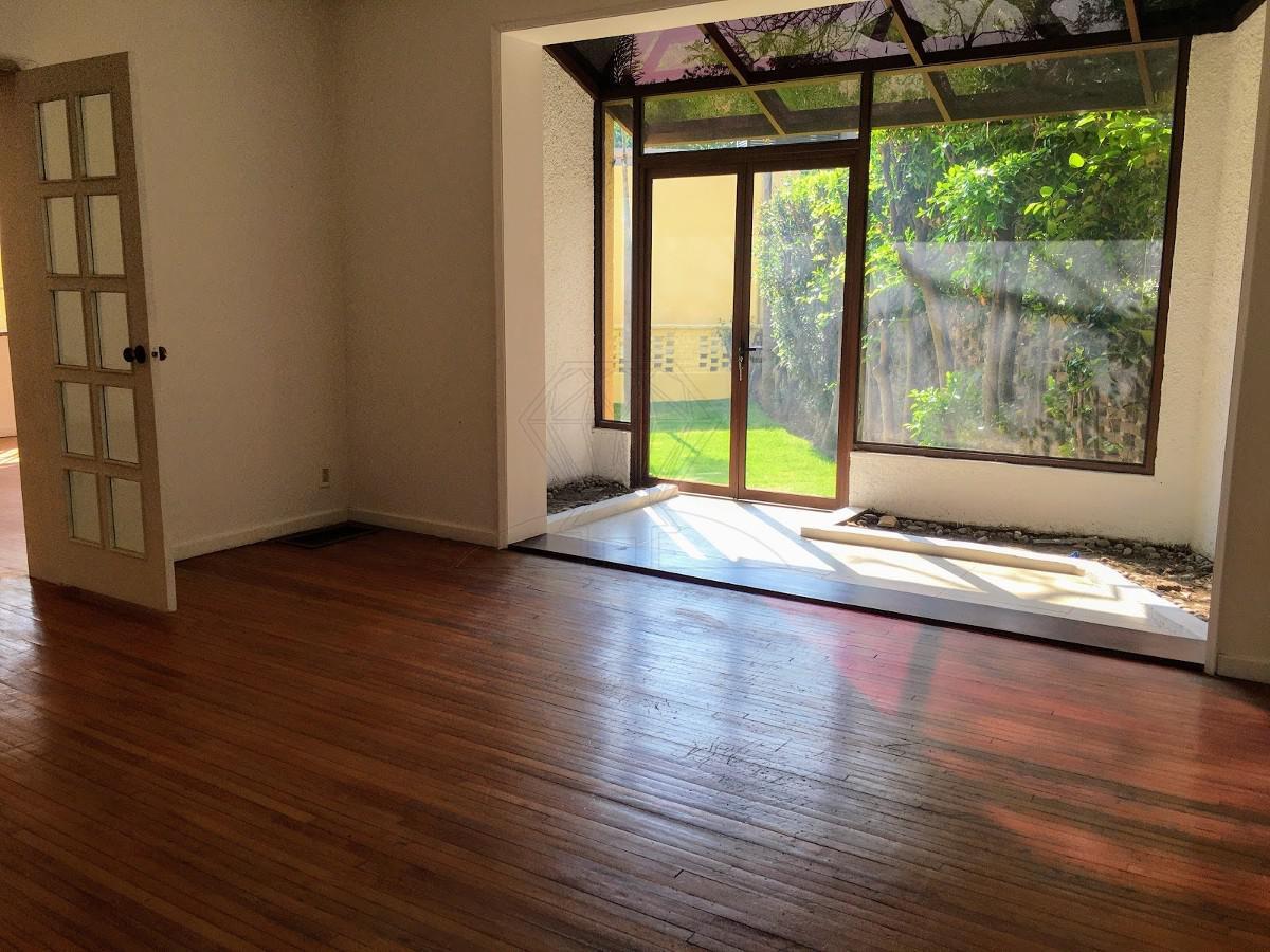 Foto Casa en Renta en  Lomas de Chapultepec,  Miguel Hidalgo  calle Corregidores casa en renta, la mejor zona de Virreyes (GR)