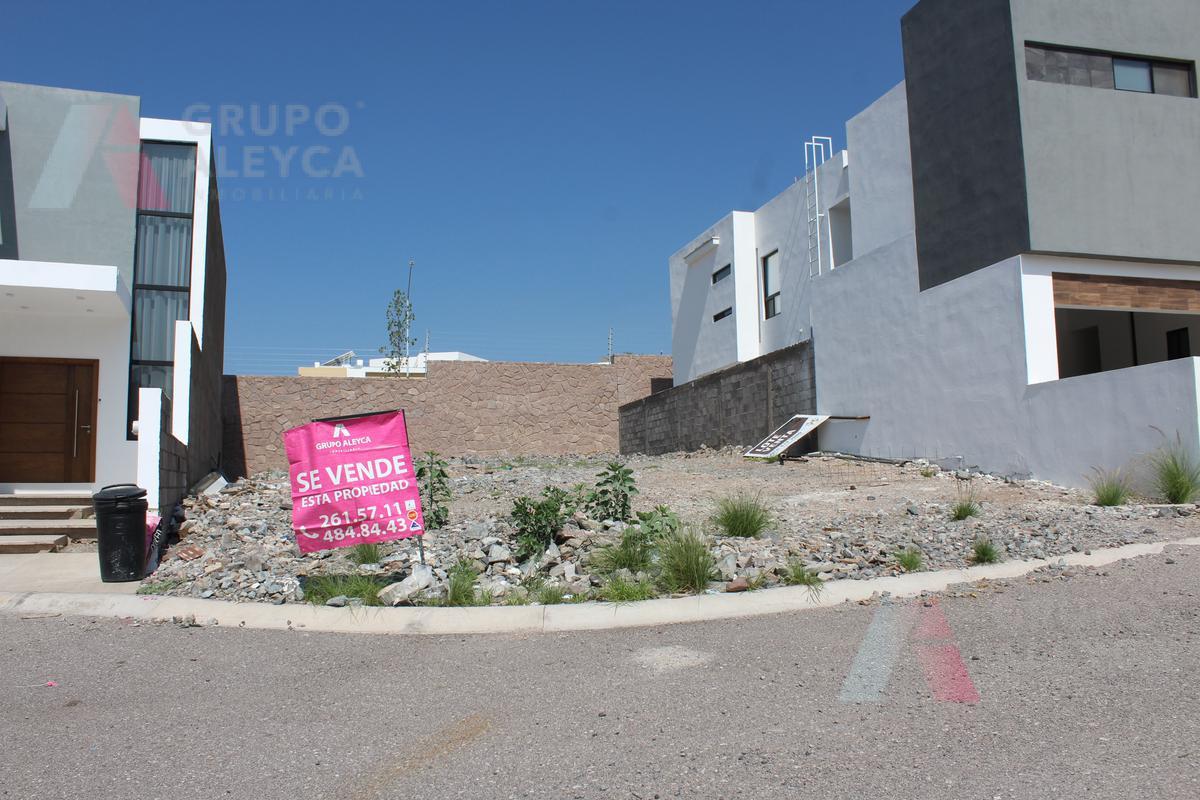 Foto Terreno en Venta en  Chihuahua ,  Chihuahua  TERRENO EN VENTA BOSQUES DEL VALLE