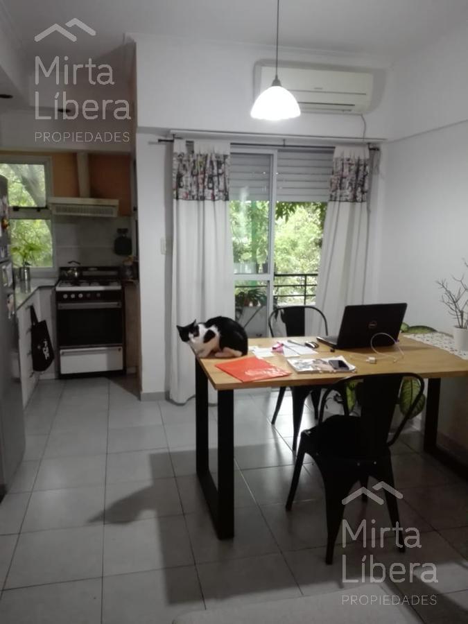 Foto Departamento en Venta en  La Plata ,  G.B.A. Zona Sur  116 e/ 66 Y 67