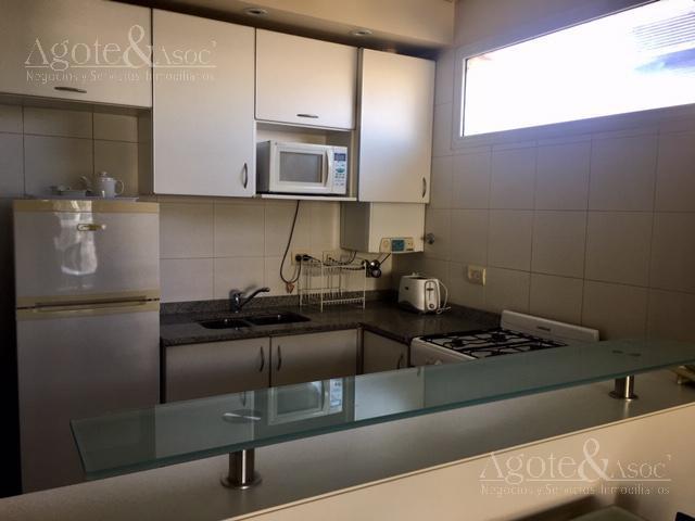 Foto Departamento en Alquiler en  Palermo Nuevo,  Palermo  Juncal al 4400