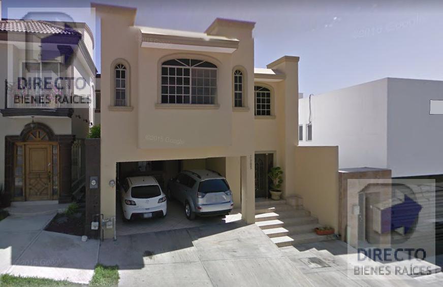 Foto Casa en Venta en  Cumbres 5to Sector,  Monterrey  Florencia, Cumbres 5o sector
