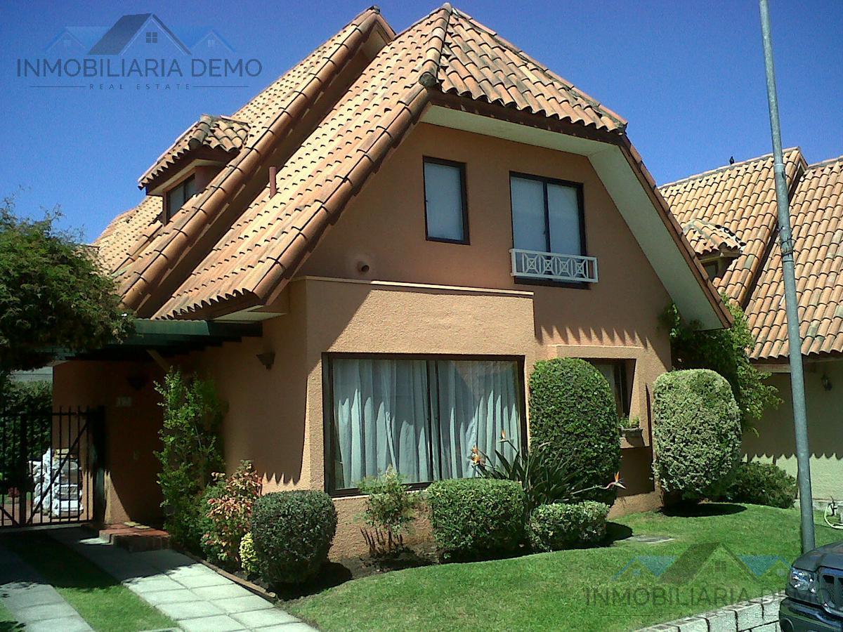 Foto Casa en Venta en  Manzanares,  Pilar          belgrano al 800