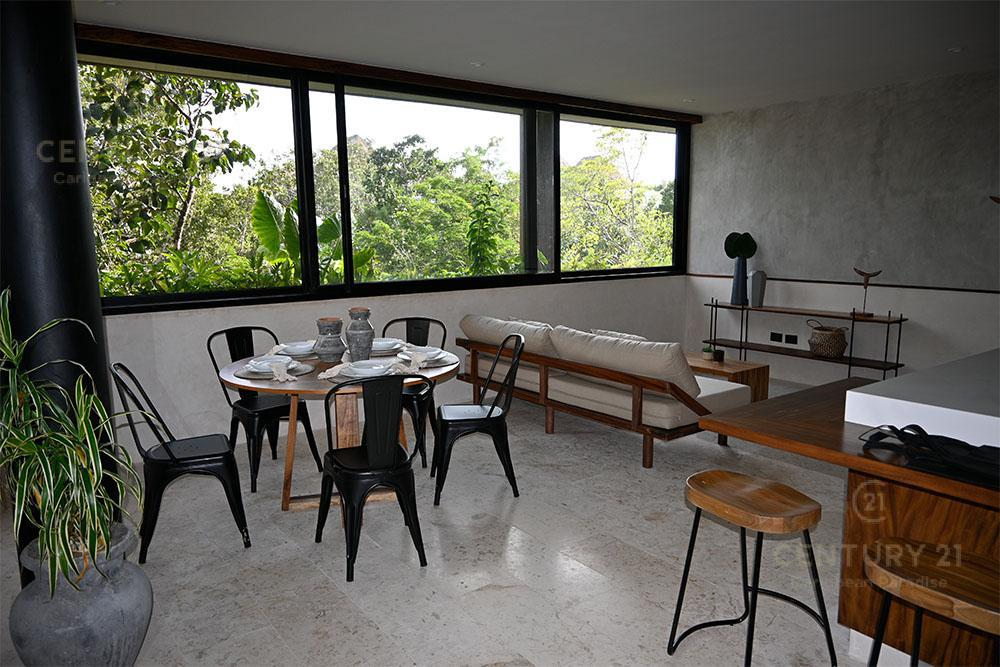 Aldea Zama Apartment for Sale scene image 16