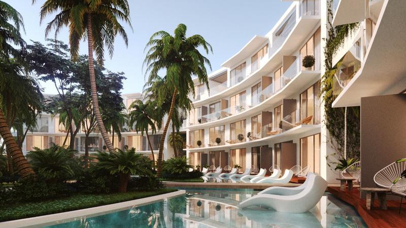Tulum Apartment for Sale scene image 4