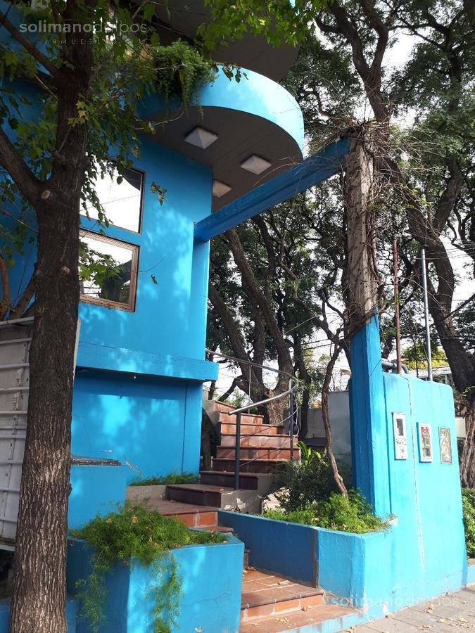 Foto Local en Alquiler en  Acas.-Vias/Libert.,  Acassuso  Av.  Libertador al 14900