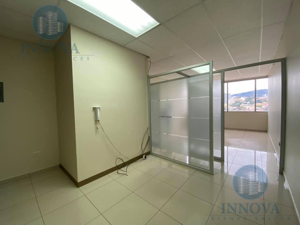 Foto Oficina en Renta en  Boulevard Suyapa,  Tegucigalpa  Oficina Metropolis En Renta Tegucigalpa