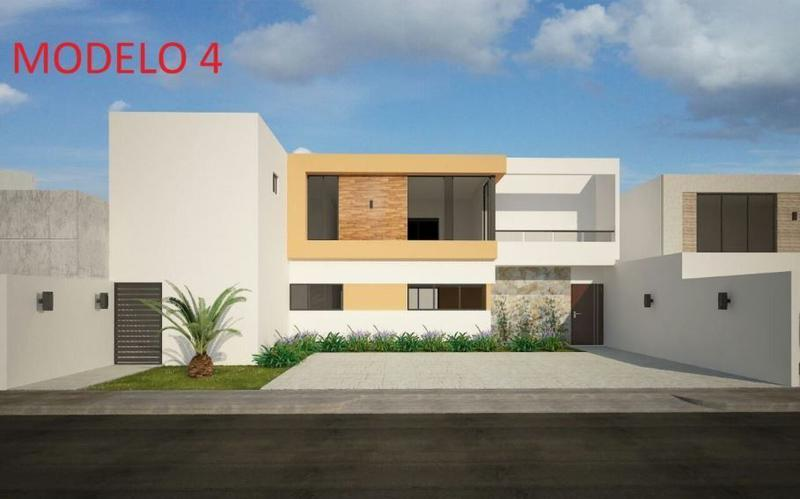 Foto Casa en Venta en  San Diego Cutz,  Conkal  Casa en Venta San Diego Cutz (Mod.4) Mérida Yucatán