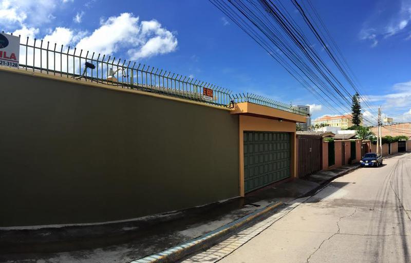 Foto Casa en Renta en  Lomas del Mayab,  Tegucigalpa  Casa de Uso Comercial en Colonia Lomas del Mayab Tegucigalpa