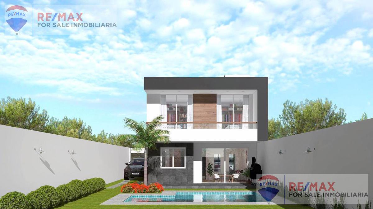 Foto Casa en Venta en  Pueblo Tequesquitengo,  Jojutla  Pre - venta de casa sola en Tequesquitengo, Morelos ...Clave 3179