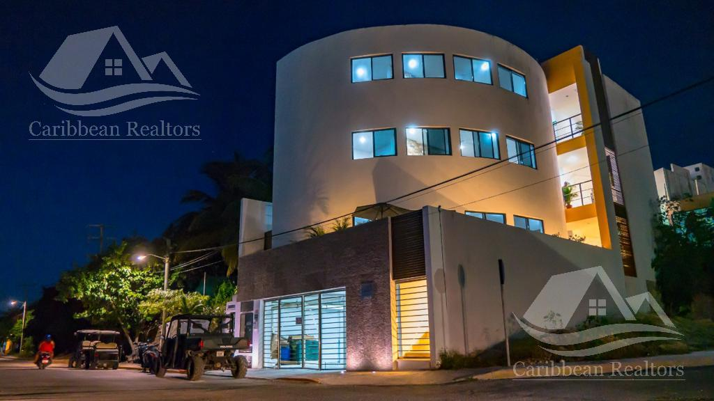 Picture Commercial Building in Sale in  Isla Mujeres ,  Quintana Roo  Isla Mujeres