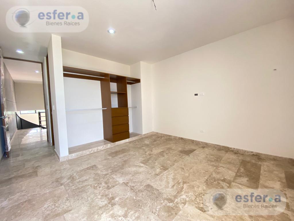 Foto Casa en Renta en  Pueblo Cholul,  Mérida  Casa tipo Loft MONARCA en Cholul