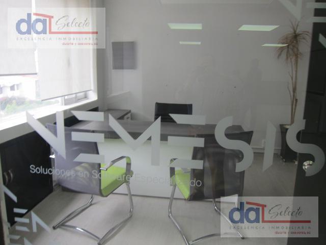 Foto Oficina en Renta en  Lomas de Tecamachalco,  Naucalpan de Juárez  Excelente Oficina Renta ,  Tecamachalco 1a Seccion