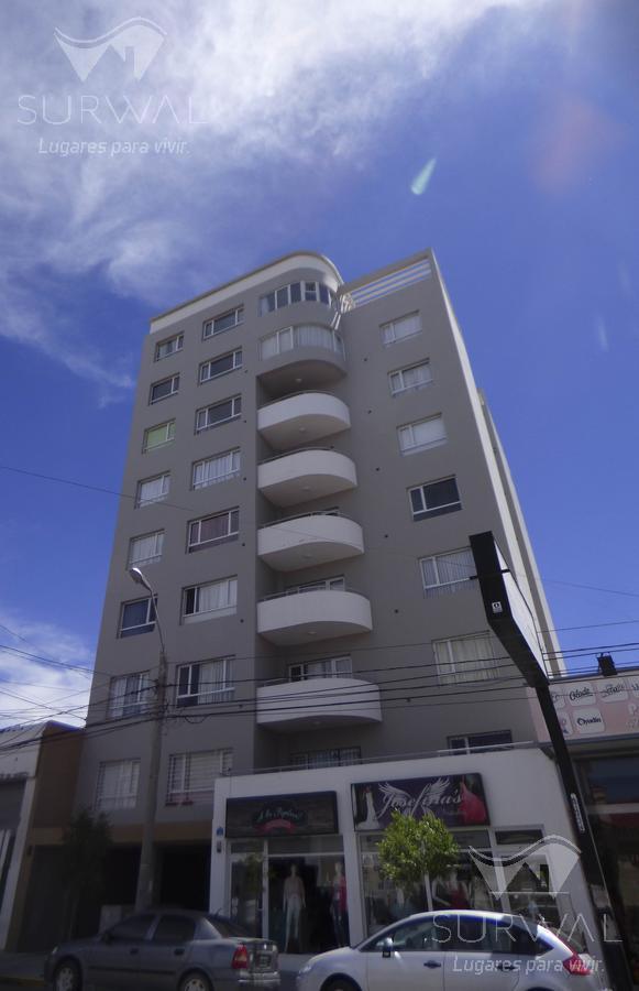 Foto Departamento en Alquiler en  Puerto Madryn,  Biedma  9 de Julio al 300
